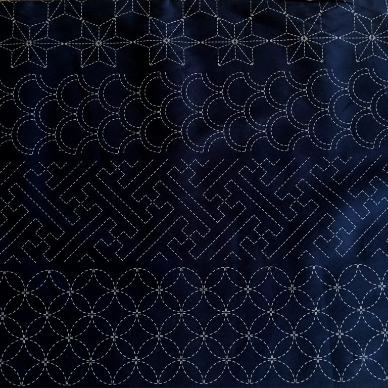 sashiko basics sashiko fabric