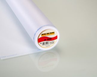 lightweight fusible interfacing