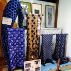 shibori exhibits