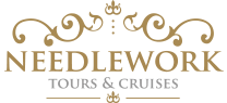 needlework tours logo