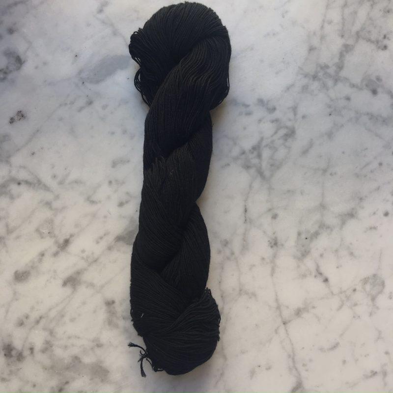 sashiko thread hida black