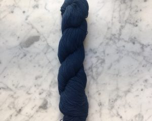 sashiko thread hida french blue