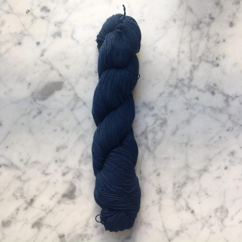 sashiko thread hida french blue