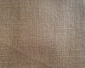 beige cotton linen fabric for sashiko embroidery