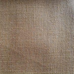 beige cotton linen fabric for sashiko embroidery