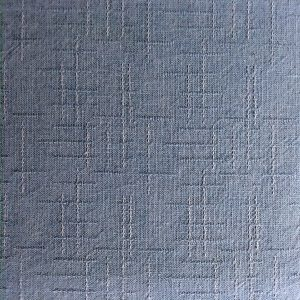 pale blue dobby weave japanese fabric