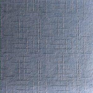 pale blue dobby weave japanese fabric