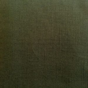 olive green cotton linen sashiko fabric