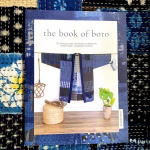 book of boro by susan briscoe