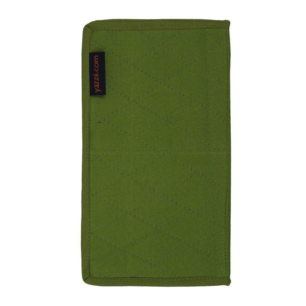 green compact craft organiser