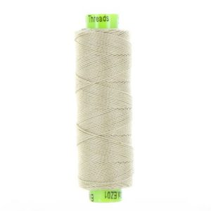 sue spargo eleganza eggshell perle cotton thread