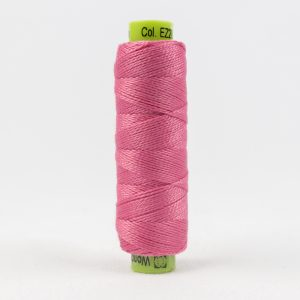 dusty pink perle 8 cotton thread