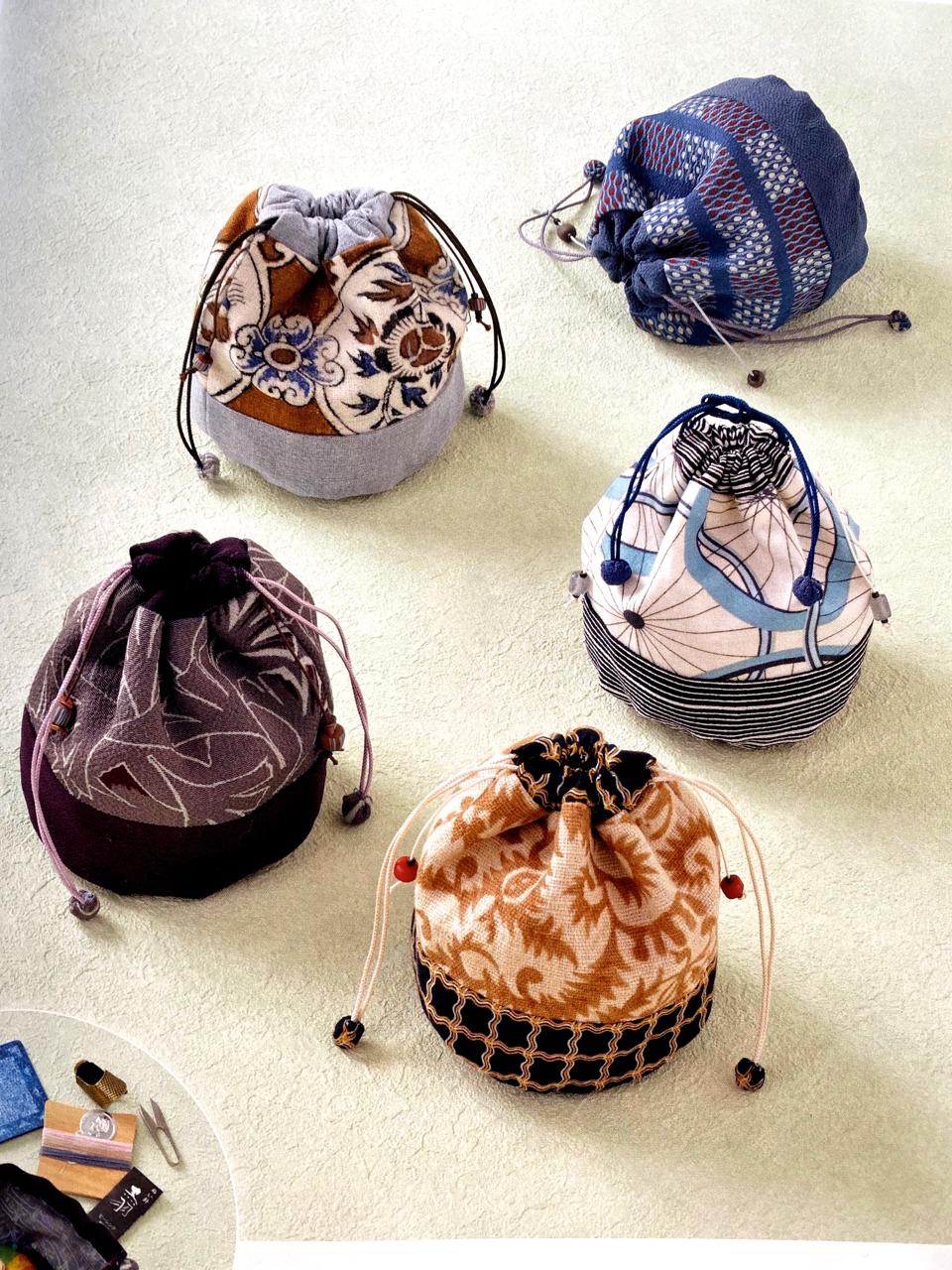 bags by shizuko kuroha